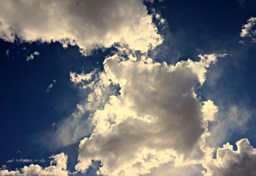 previsioni nuvole